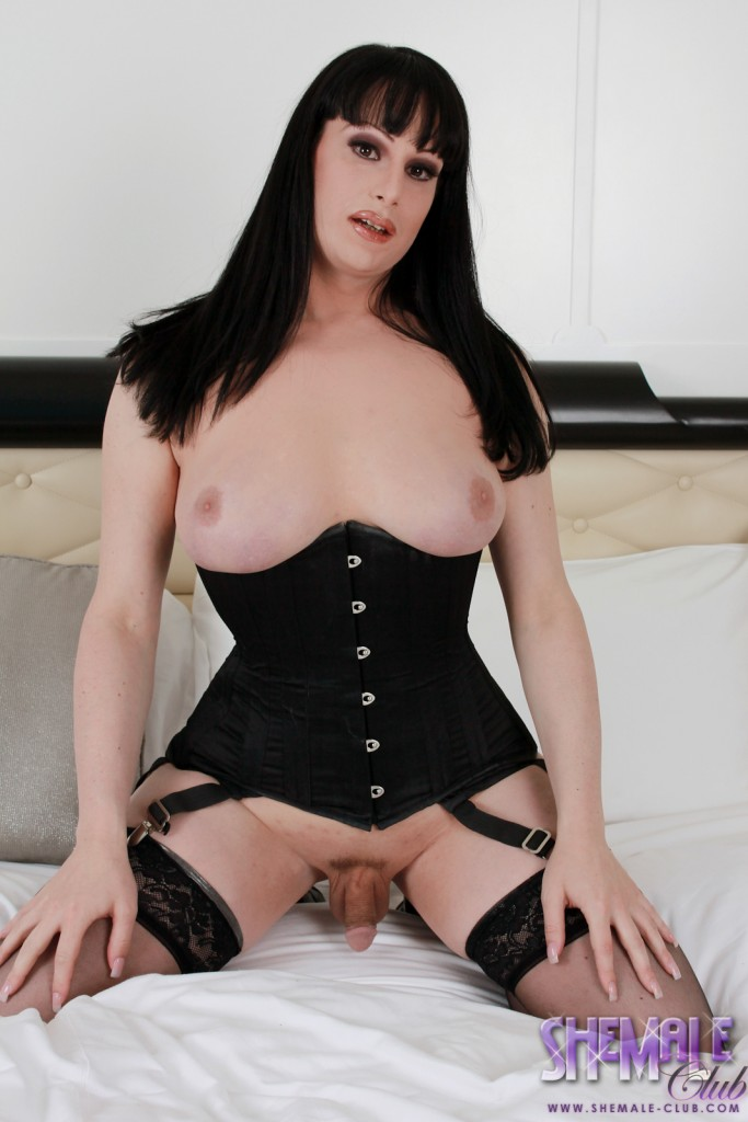 Shemale Corsets 108