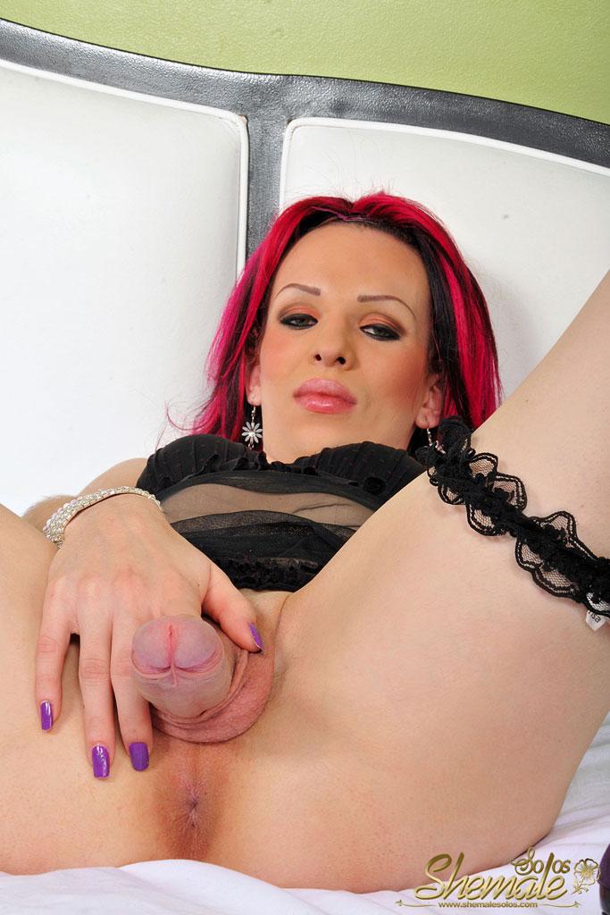 Tranny Stripper 79