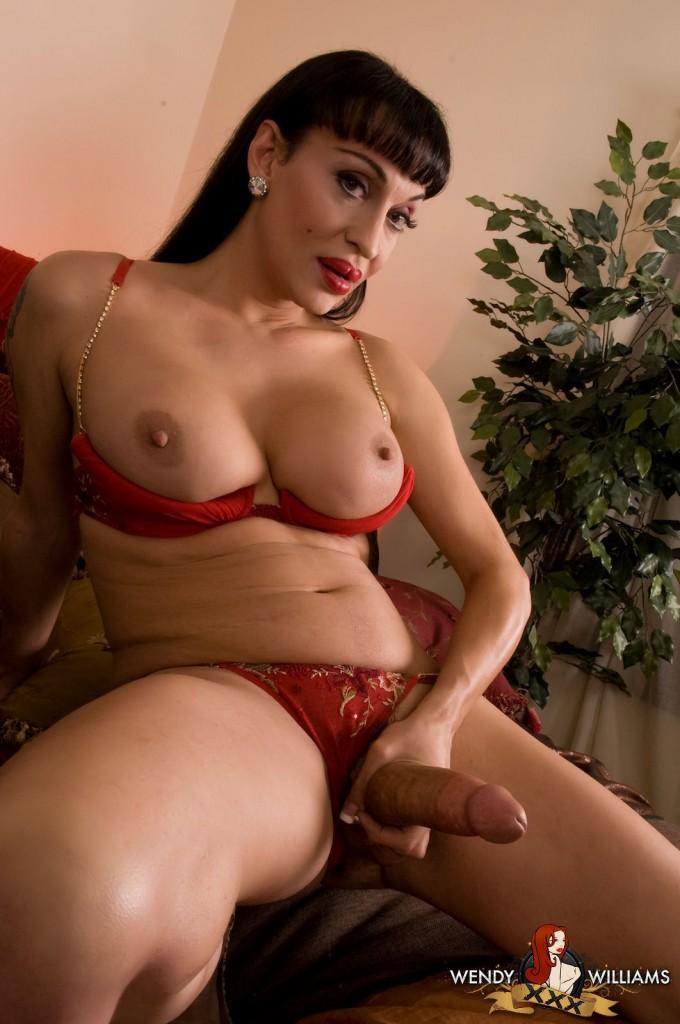 ts big tits