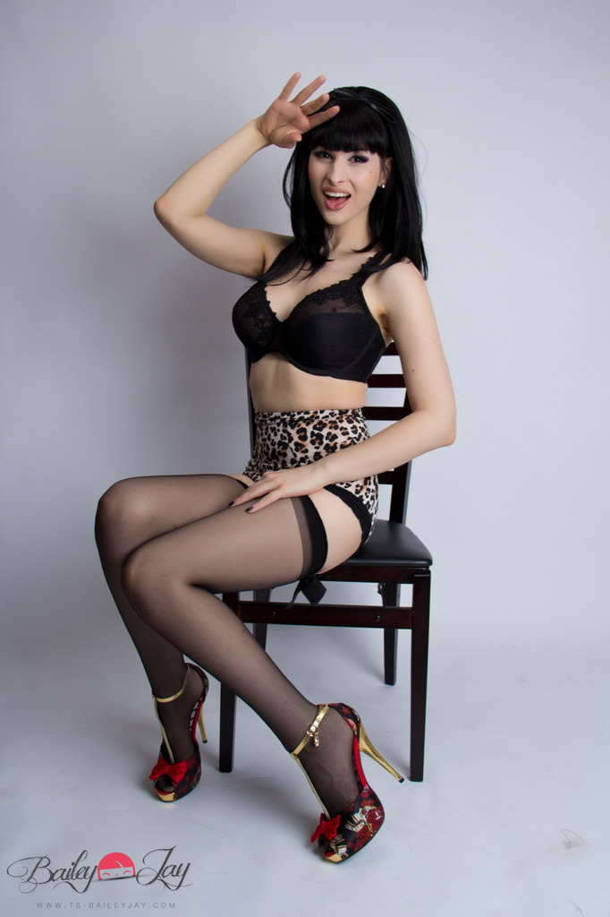 Final, Bailey jay pantyhose remarkable