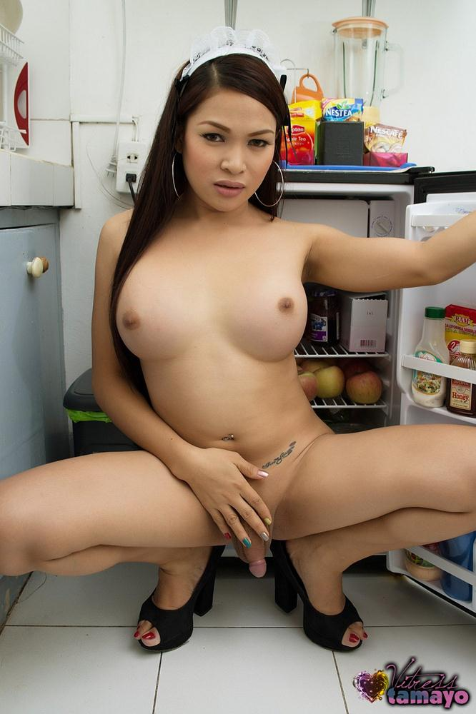 asian shemale movies