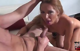 Sebastian and Alessandras ass hole